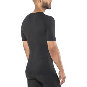Löffler Transtex Light Seamless Shirt Men black